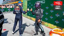 Max Verstappen & Lewis Hamilton - Formel Schmidt Teaser - GP Niederlande 2021