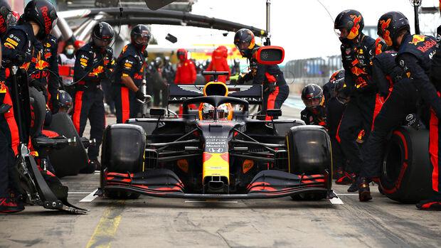Max Verstappen - Nürburgring - Eifel Grand Prix - 2020