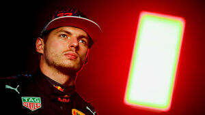 Max Verstappen - Red Bull - 2021
