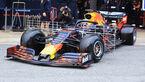 Max Verstappen - Red Bull - Barcelona - F1-Test - 20. Februar 2019