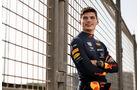 Max Verstappen - Red Bull - Formel 1 - 2019