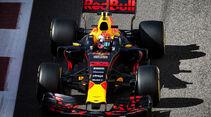 Max Verstappen - Red Bull - Formel 1 - Abu Dhabi - Test 2 - 29. November 2017