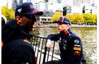 Max Verstappen - Red Bull - Formel 1 - GP Australien - Melbourne - 13. März 2019