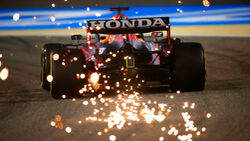 Max Verstappen - Red Bull - Formel 1 - GP Bahrain - Freitag - 26.3.2021