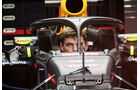Max Verstappen - Red Bull - Formel 1 - GP Italien - Monza - 1. September 2016