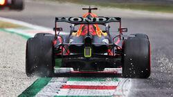 Max Verstappen - Red Bull - Formel 1 - GP Italien - Monza - 10. September 2021