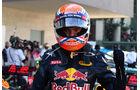 Max Verstappen - Red Bull - Formel 1 - GP Mexiko - 29. Oktober 2016