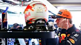 Max Verstappen - Red Bull - Formel 1 - GP Portugal - Portimao - 30. April 2021