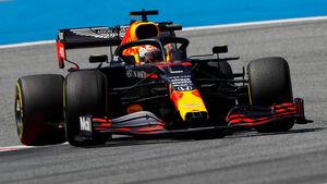 Max Verstappen - Red Bull - Formel 1 - GP Steiermark - Österreich - Spielberg - 10. Juli 2020