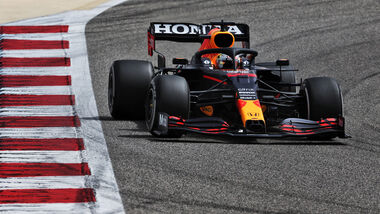 Formel Eins Rennkalender 2021