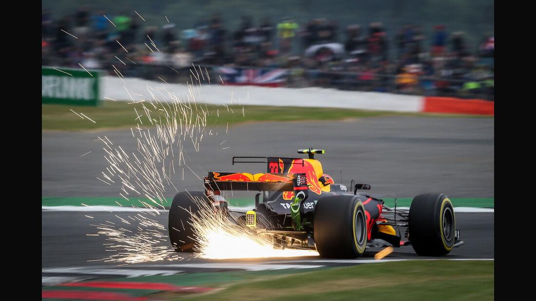 Max Verstappen - Red Bull - Formel 1