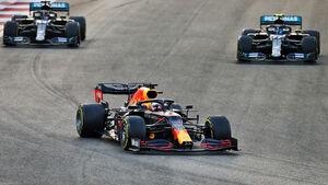 Max Verstappen - Red Bull - GP Abu Dhabi 2020