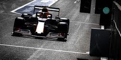 Max Verstappen - Red Bull - GP Belgien 2019 - Spa-Francorchamps - Qualifying