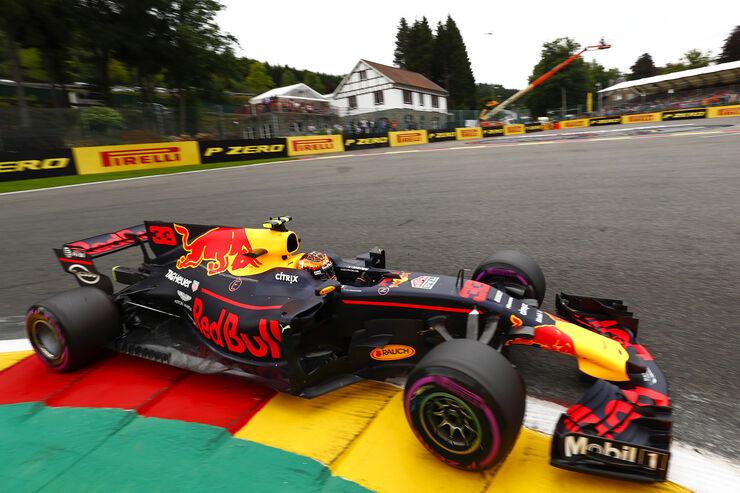 F1 2017 race 12 gp van belgi sport got for Garage formule m