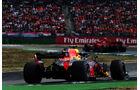 Max Verstappen - Red Bull - GP Deutschland 2018 - Rennen