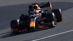 Max Verstappen - Red Bull - GP Eifel 2020 - Nürburgring