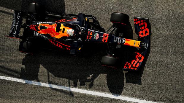 Max Verstappen - Red Bull - GP Emilia-Romagna 2020 - Imola