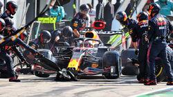 Max Verstappen - Red Bull - GP Italien 2021 - Monza
