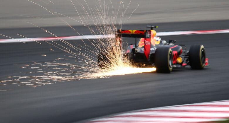 Fotos GP Malaysia (Qualifying)
