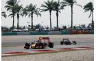 Max Verstappen - Red Bull - GP Malaysia 2016 - Sepang