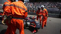 Max Verstappen - Red Bull - GP Monaco - Formel 1 - Samstag - 26.5.2018