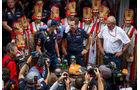 Max Verstappen - Red Bull - GP Russland 2018 - Sotschi - Rennen