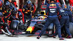 Max Verstappen - Red Bull - GP Russland 2020 - Sotschi