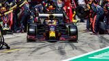 Max Verstappen - Red Bull - GP Steiermark - Österreich - 2020