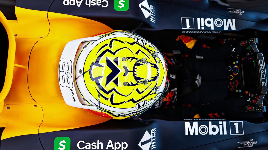 Max Verstappen - Red Bull - GP Steiermark - Spielberg - Formel 1 - 25. Juni 2021