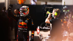 Max Verstappen - Red Bull - GP USA 2021 - Austin - Rennen