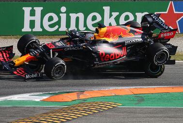 Wozu braucht F1 eine bessere Show?