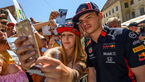 Max Verstappen - Red Bull - Showrun - GP Österreich - Graz - 26. Juni 2019