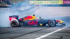 Max Verstappen - Red Bull - Zandvoort - Showrun