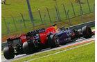 Max Verstappen - Toro Rosso - Daniel Ricciardo - Red Bull - GP Malaysia 2015 - Formel 1