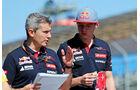 Max Verstappen - Toro Rosso - Formel 1 - GP Australien - Melbourne - 11. März 2015
