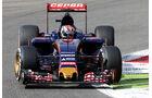 Max Verstappen - Toro Rosso - Formel 1 - GP Italien - Monza - 4. September 2015