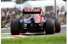 Max Verstappen - Toro Rosso - Formel 1 - GP Japan - 3. Oktober 2014