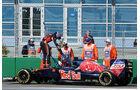 Max Verstappen - Toro Rosso - Formel 1 - GP Russland - 1. Mai 2016