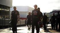 Max Verstappen - Toro Rosso - Formel 1 - GP USA - 31. Oktober 2014