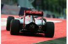 Max Verstappen - Toro Rosso - GP Österreich - Qualifiying - Formel 1 - Samstag - 20.6.2015