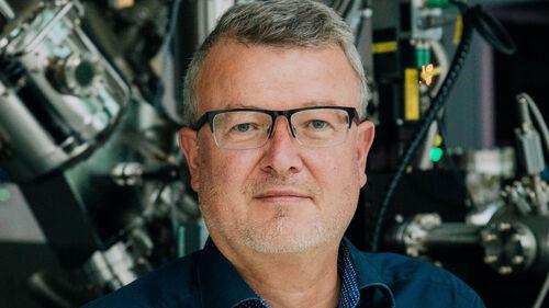 Maximilian Fichtner AMS Kongress Speaker 2021
