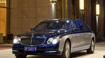 Maybach Facelift