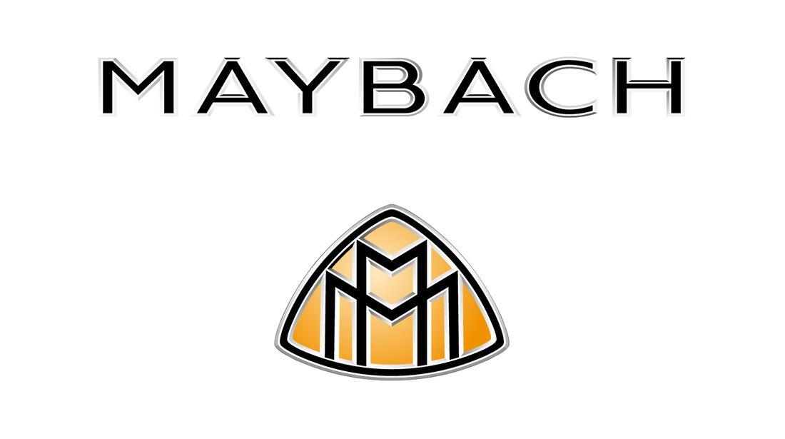 Maybach Logo