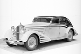Maybach Typ Zeppelin DS 8, 1932