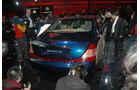 Maybach auf der Auto China 2010