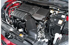 Mazda 2 1.3, Motor