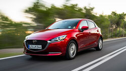Mazda 2 (2020)
