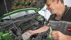 Mazda 2, Exterieur