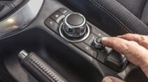 Mazda 2 G 90 M Hybrid, Interieur