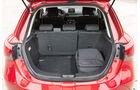 Mazda 2 Skyactiv-G 115 i-Eloop, Kofferraum